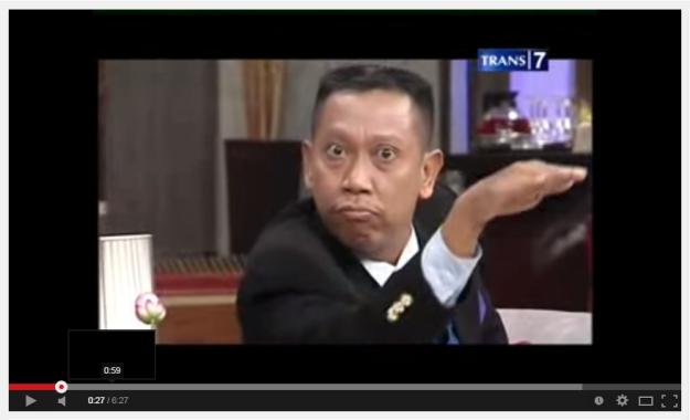 CATATAN ADA TUJUH ARTIS TERMAHAL DI NEGARA INDONESIA | beritafun